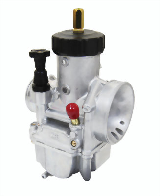 Carburetor system