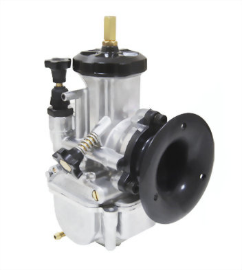 KSR EVO CARBURETOR KIT