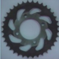 Motorcycle Chainwheels