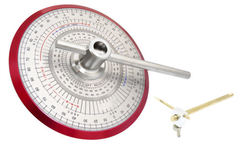 INDEXING PLATE KIT