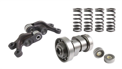 CYGNUS 125 SOHC CAMSHAFT & LOCK ARM KIT