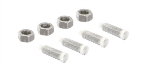 ROCKER ARM BOLT SET (WITH NUT 4PCS)