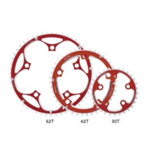 Bicycle Chain wheels
