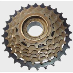 Bicycle Derailleur Gear Unit  Freewheels