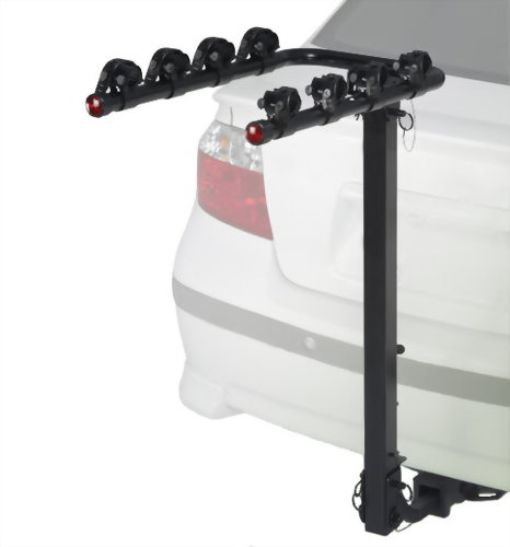 Bicycle Carriers