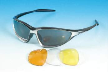 Bicycle Sunglasses