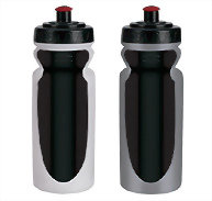 Bicycle water bottles