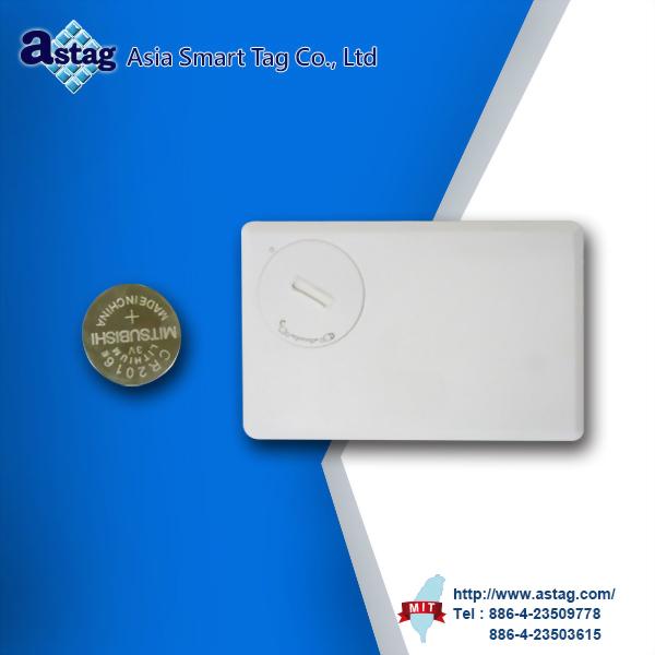 RFID Active CARD