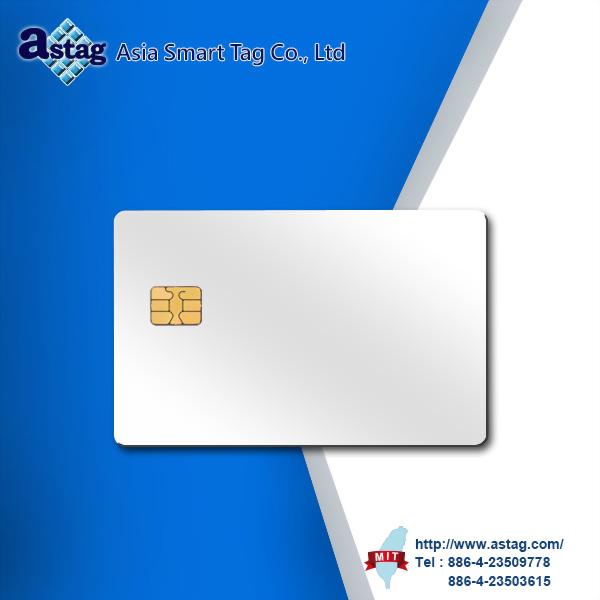 高頻感應晶片卡