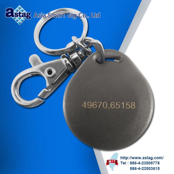 Key Tag - PTH07A