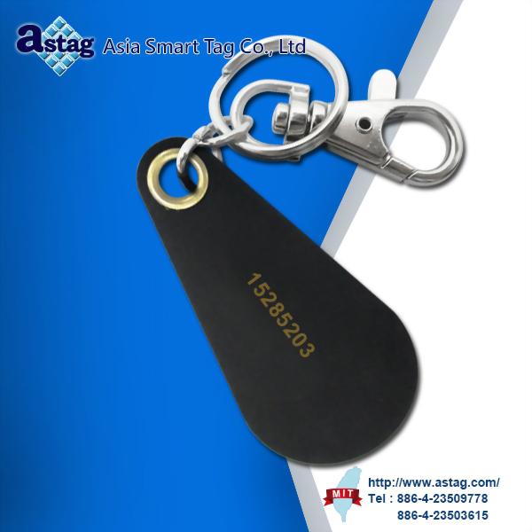 Trans Key Tag - PTL07C