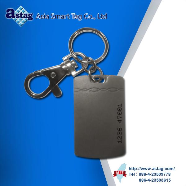 Key Tag - PTL07K