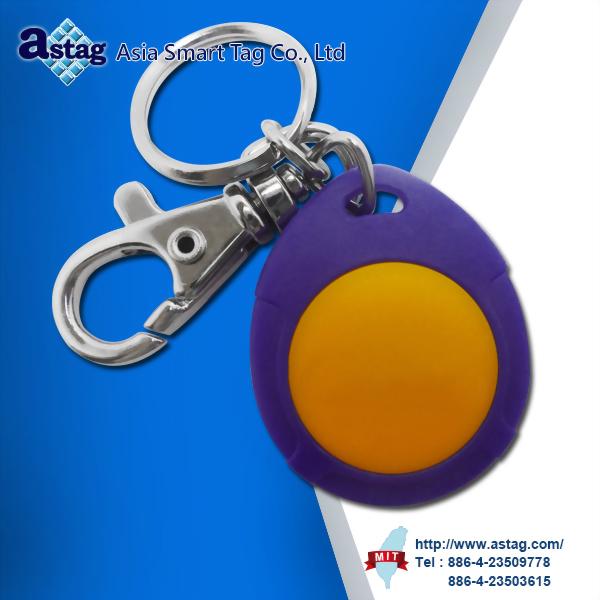 Key Tag - PTH07G
