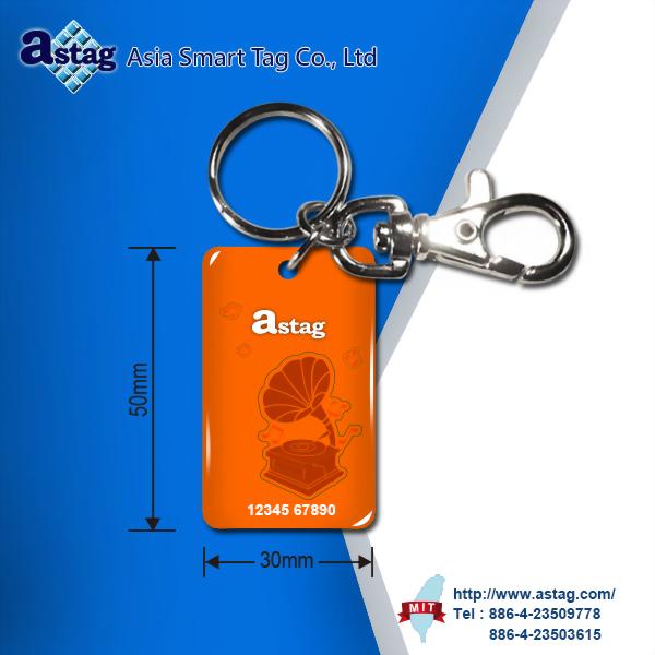 proximity Epoxy Card
