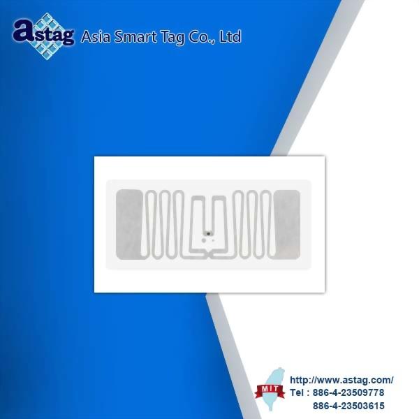 UHF Label