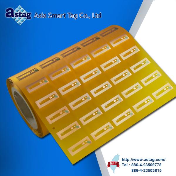 RFID HF Inlay