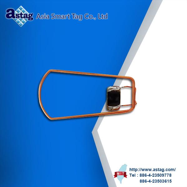 RFID 監控管理標籤線圈