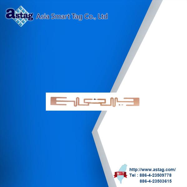 RFID UHF Inlay & Label