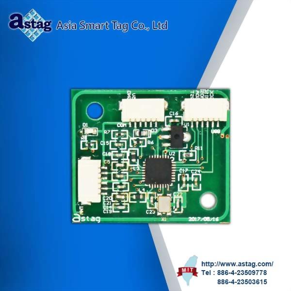 RFID HF Reader - SPI
