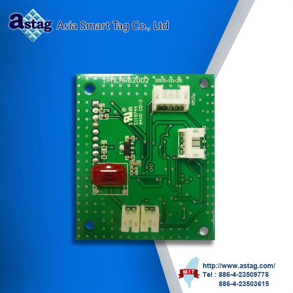 RFID LF Reader Module