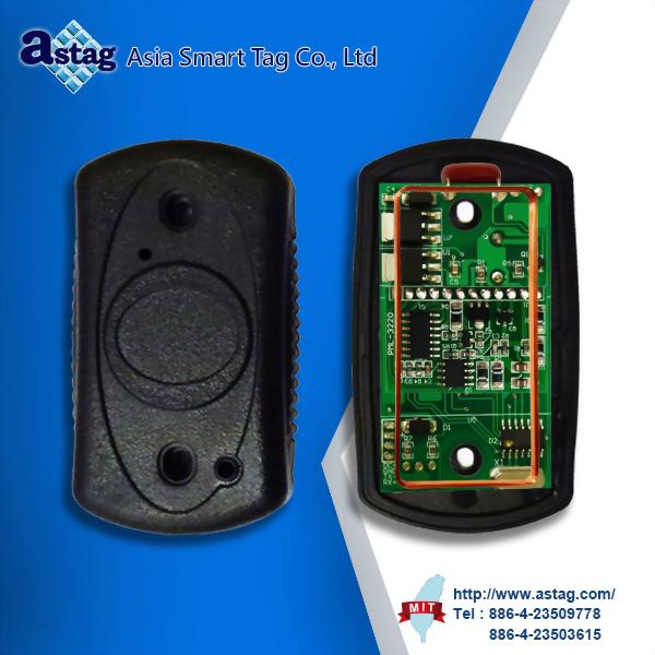 RFID HF Reader Module - UART