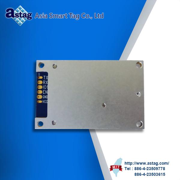 RFID UHF Reader Module 4 Port - UART