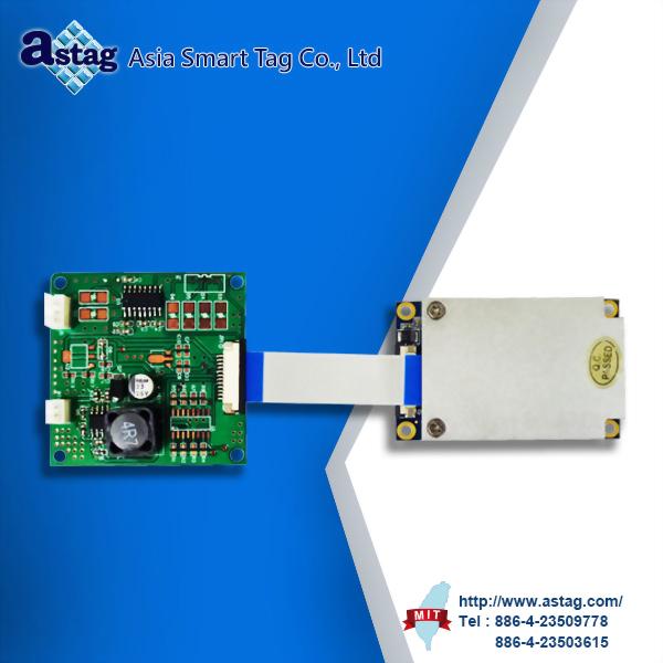 RFID UHF Reader Module - UART