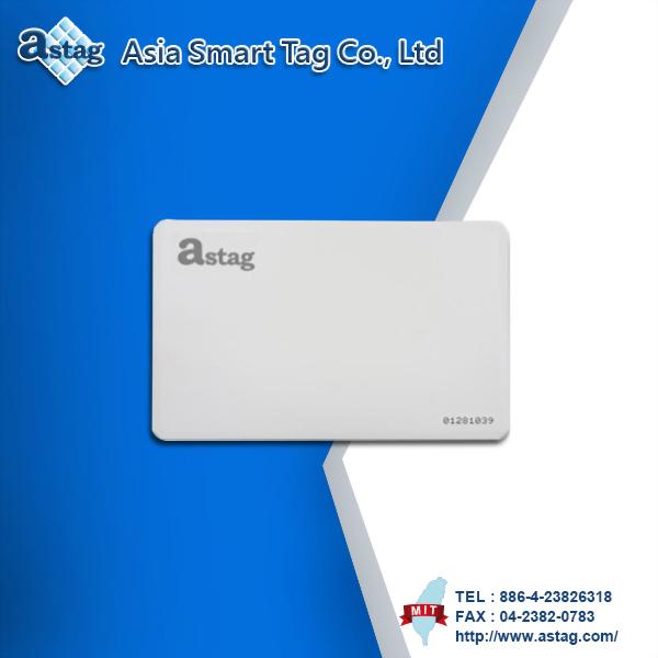 主動式感應卡片