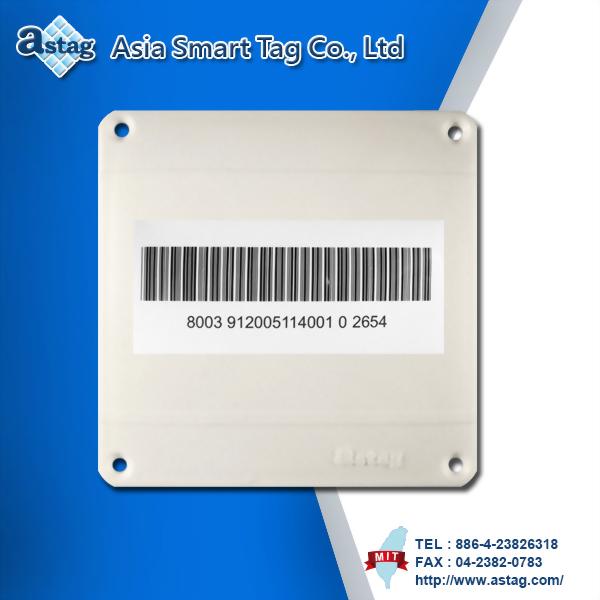 UHF 棧板感應卡 PTUL7