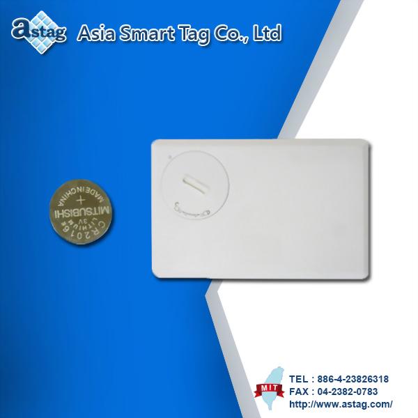 Semi-Active Induction Card - SCU16U