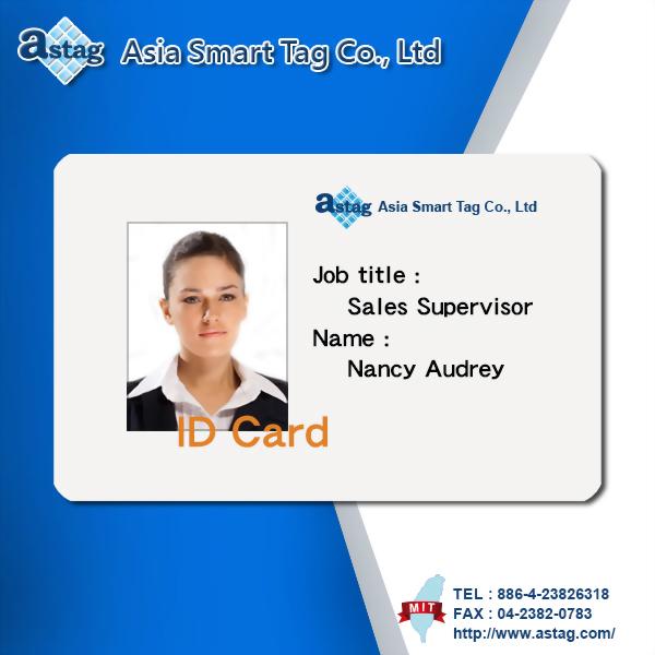 低頻ISO卡(薄卡)