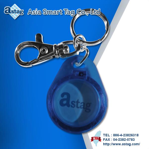 Key Tag - PTH07D