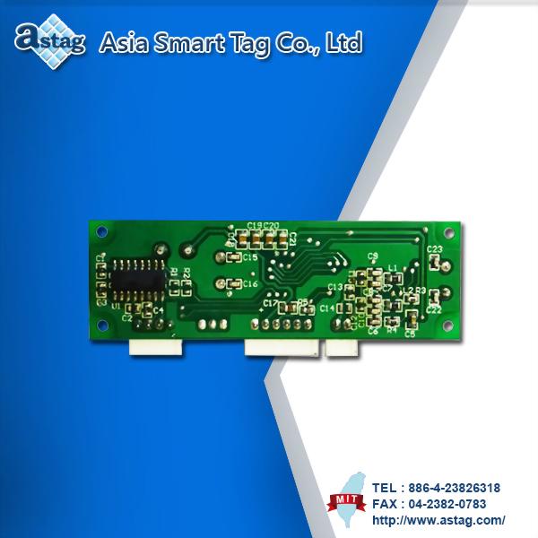 HF RFID Reader Module – USB