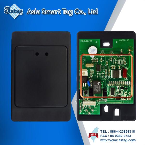RFID 低頻 模組 -UART