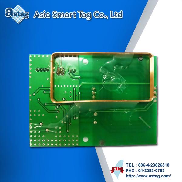 CMP-002 smart card Reader