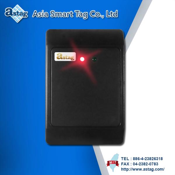 RFID 低頻讀取器 – UART