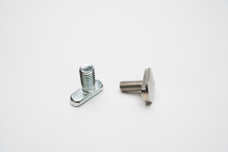 Precision micro fasteners