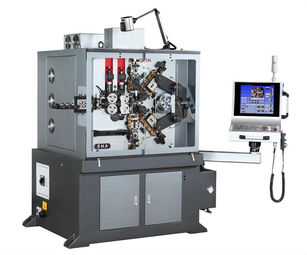 Taiwan Automatic Spring Machine Supplier - SHU HONG (SHA)