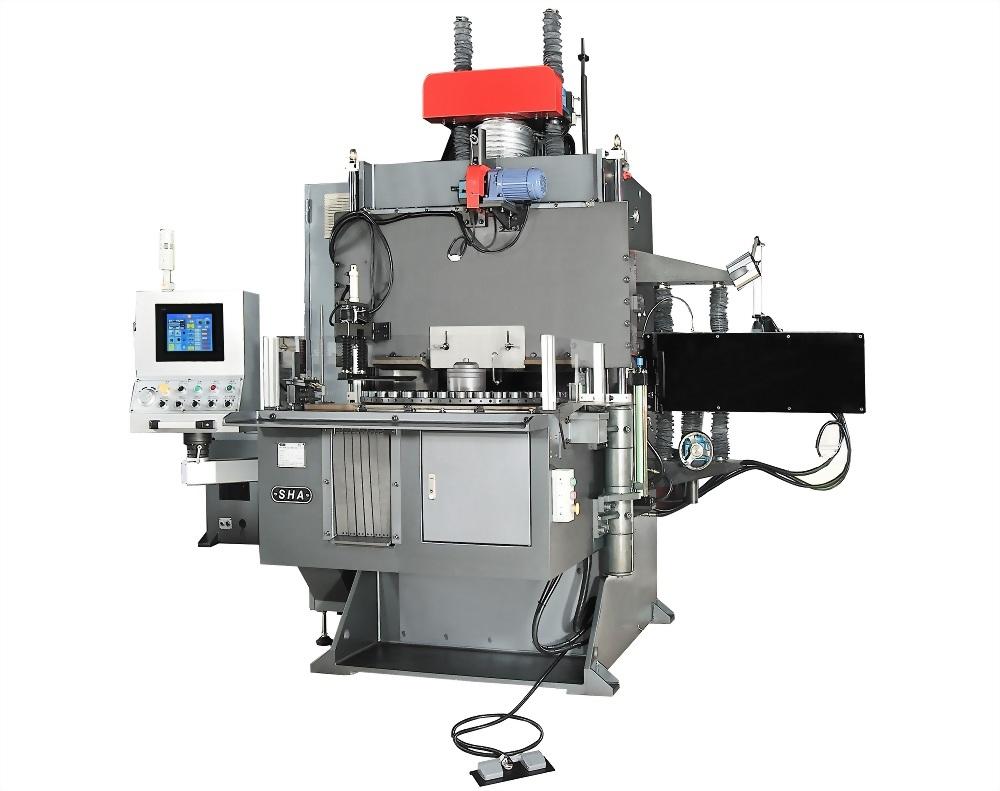 Taiwan Spring Grinding Machine Manufacturer - SHU HONG (SHA)