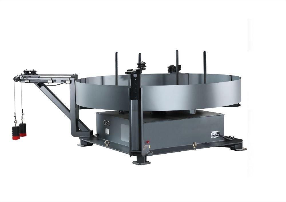 Taiwan Automatic Decoiler Makers - SHU HONG AUTOMATION (SHA)