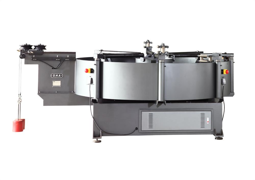 Taiwan Automatic Decoiler Supplier - SHU HONG AUTOMATION (SHA)