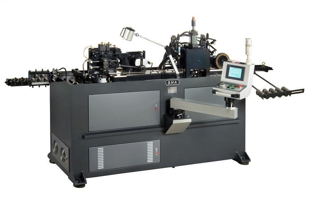 Taiwan Spring Grinder Manufacturer - SHU HONG (SHA)