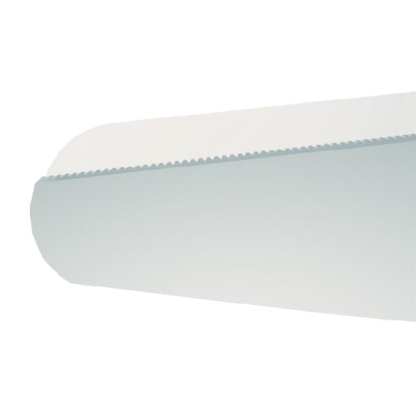 "7"" Curve Shear-WCS0700-Silver"