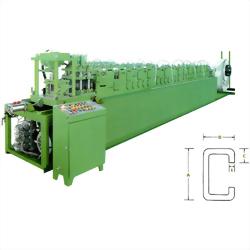 C型鋼成型機