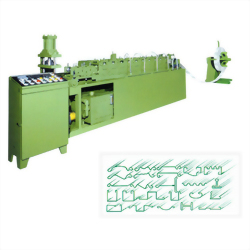 Various Roll Froming Machine