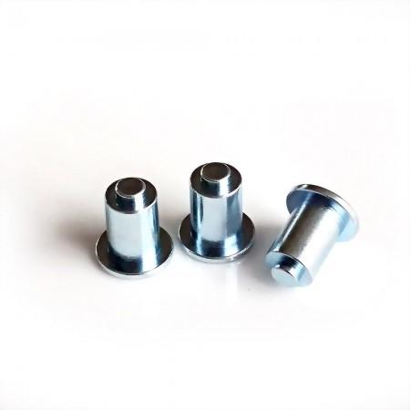 Stopper, solenoid parts