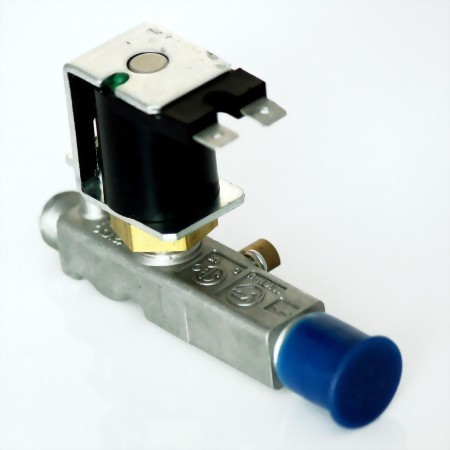 Double Gas Safety Valve