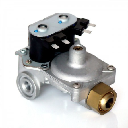 Single Gas Safety Valve