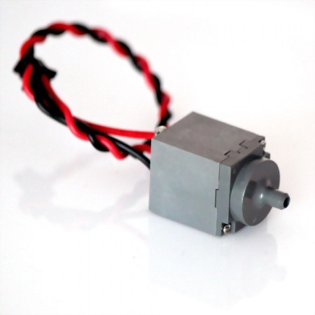 Proportional Valve with lead wire, 3 VDC