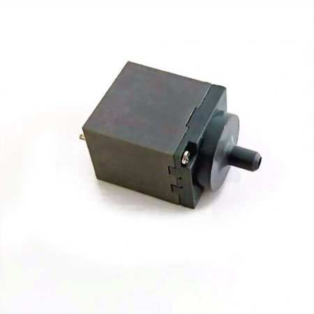 Proportional Valve with terminal, 3 VDC